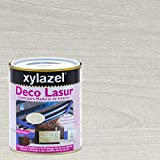 Xylazel - Protección madera deco lasur 750ml baltico...