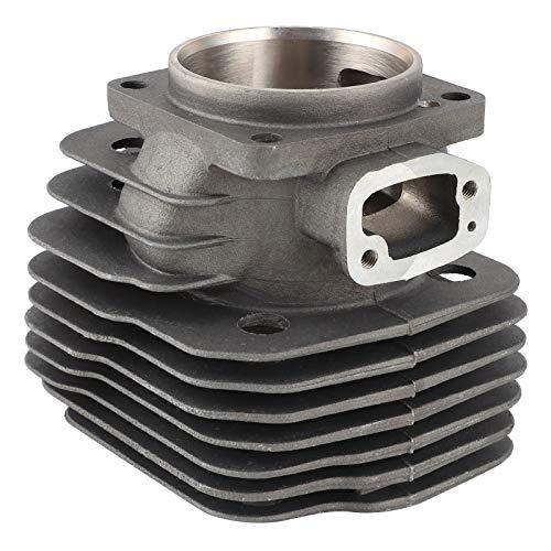 Changor Zylinder-Kit, Zinklegierung hergestellte Qualitätsmaterialien Kolben-Kits Zylinderkolben-Dichtung