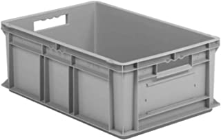 SSI Schaefer Euro-Fix Solid Container, 24