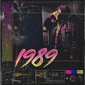 1989 (feat. Ash Soan, Daniel Brennan, Rory Comerford & Harry Weir)