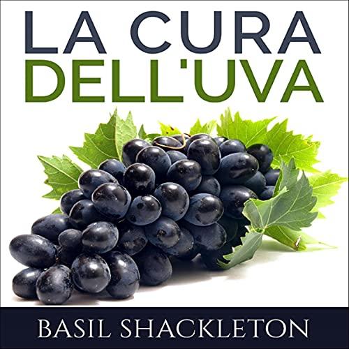 La cura dell'uva cover art