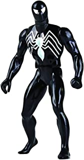Best secret wars black spiderman figure Reviews