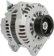 DB Electrical AHI0104 Alternator For Nissan Maxima Infiniti I30 2000 00 3.0L 3.0 / LR1110-710C LR1110-710F 23100-2Y900 NSA ALT-3212 A204-4032R