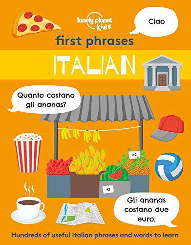 First Phrases - Italian (First Words)