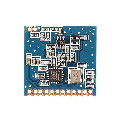 DIY 433 Lora draadloze ontvanger module zender RF ontvanger antenne veer afstand 1000 m CMT2300A SI4438 / SI4432