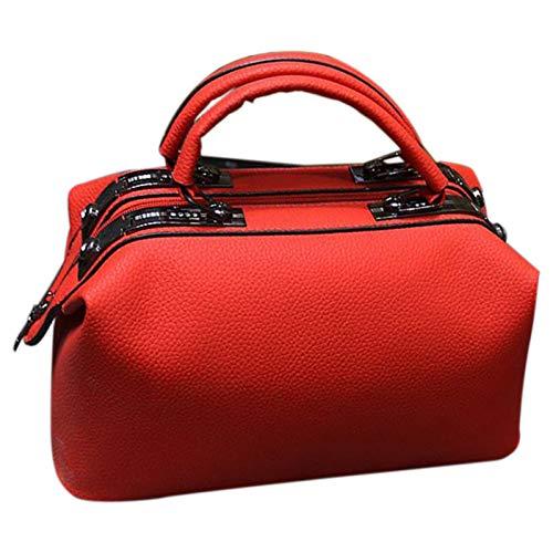 Gesh Las mujeres de la moda casual bolsos de las mujeres de la noche del embrague del bolso de mensajero de las señoras de la fiesta