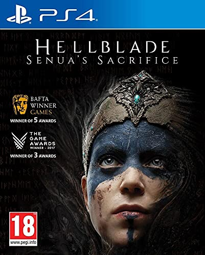 Hellblade: Senua's Sacrifice [Edizione: Francia]