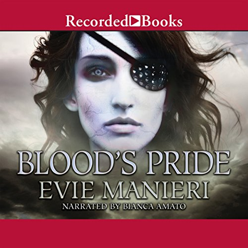 Blood's Pride cover art