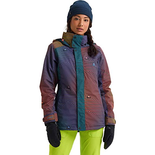 Burton Dames Snowboard jas Jet Set Jacket