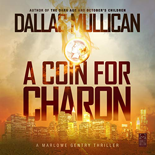 A Coin for Charon     Marlowe Gentry Thriller, Book 1              De :                                                                                                                                 Dallas Mullican                               Lu par :                                                                                                                                 Kevin Clay                      Durée : 11 h et 28 min     Pas de notations     Global 0,0