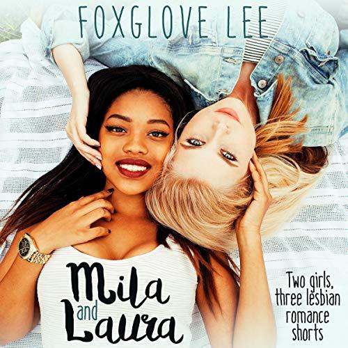 Couverture de Mila and Laura