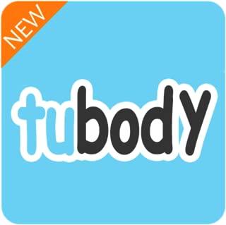 Tubody 🎶 free mp3 music app