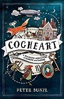 Cogheart (The Cogheart Adventures)