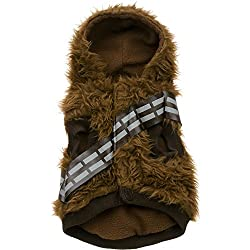 Chewbacca Costume for Halloween: The Search