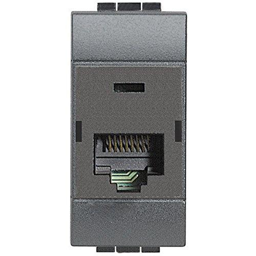 L4262C5E Connettore dati Living International RJ45 cat. 5E UTP