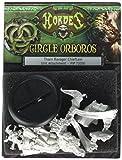 Privateer Press - Hordes - Circle Orboros: Tharn Ravager Chieftain Model Kit