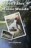 Old Tales of the Maine Woods