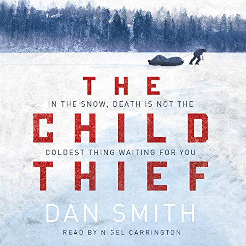 The Child Thief Titelbild