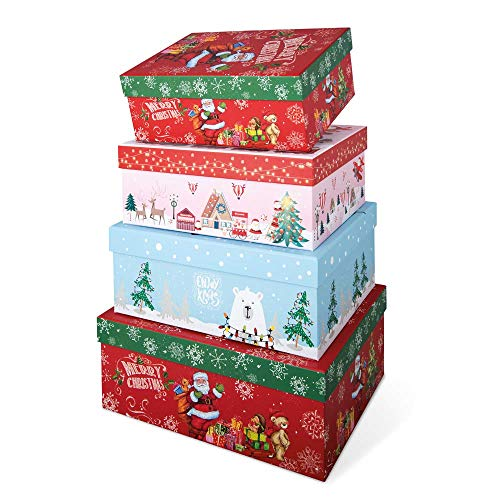 61859 Lebez Verpackungsboxen-Set