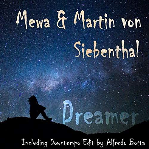Mewa & Martin von Siebenthal
