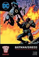2000 AD Digest: Judge Dredd/Batman: Vendetta in Gotham
