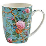 Maxwell & Williams wk05400Kilburn Taza, Taza de café, Taza, Victorian Garden, en Caja de Regalo, Porcelana