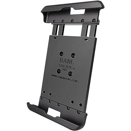 """RAM MONTS - Supporto a molla per tablet da 8"""" con custodie"""