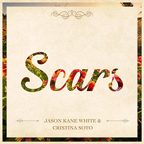 Jason Kane White and Cristina Soto