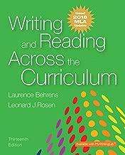 Best writing across the curriculum book Reviews