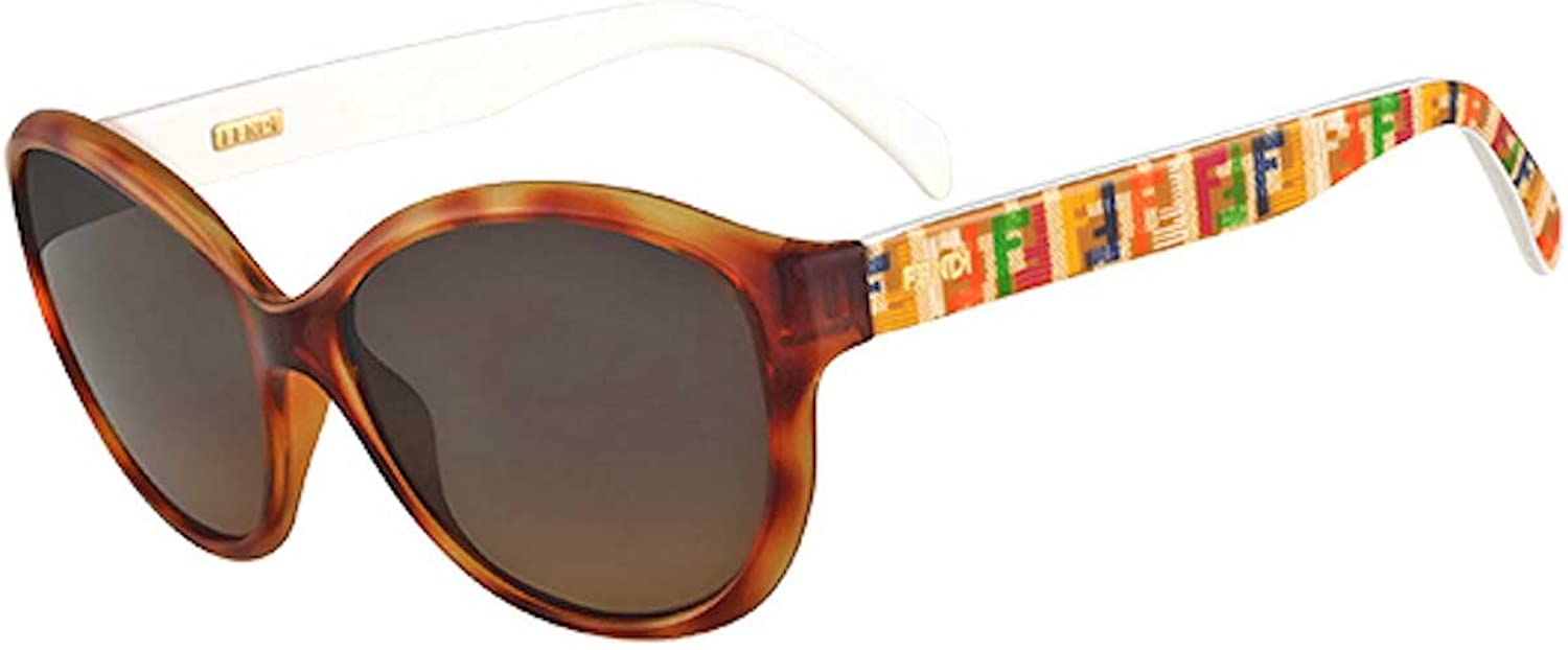 Fendi Sunglasses & FREE Case FS 5286 725