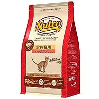 ニュートロ ナチュラルチョイス 室内猫用 7歳以上 シニア チキン 2kg×2個セット