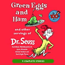 Best green eggs and ham audiobook Reviews