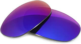 Fuse Lenses Non-Polarized Replacement Lenses for Wiley X Arrow