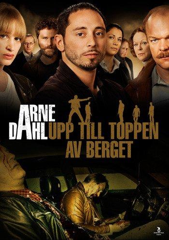 Arne Dahl: Upp till toppen av berget [DVD] [2012] [Import]