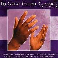 16 Great Gospel Classics