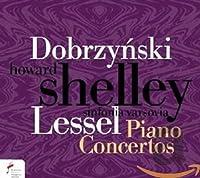 Piano Concertos/Lessel