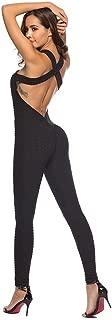Leggings for Women,Gillberry Soft One-Piece Yoga Leggings with Tummy Control