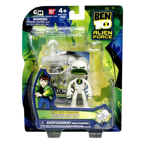 Ben 10 ECHO ECHO Alien FOrce Collection ben10 by Ben 10