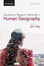Qualitative Research Methods in Human Geography (2016-03-10)