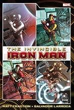 Best the invincible iron man omnibus volume 1 Reviews