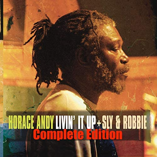 Horace Andy feat. Sly & Robbie