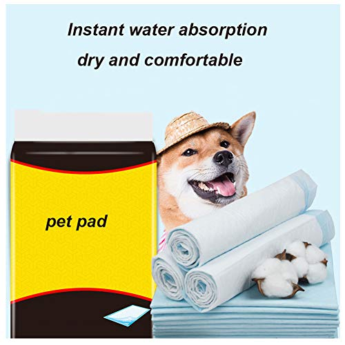 FRDF Trainingsluier, Puppy Pee Wee WC-trainer kussen, super absorberend deodorerende doty-hondenmat