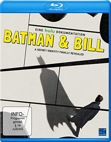 Batman & Bill [Blu-ray]