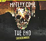 The End: Live in Los Angeles von Mötley Crüe
