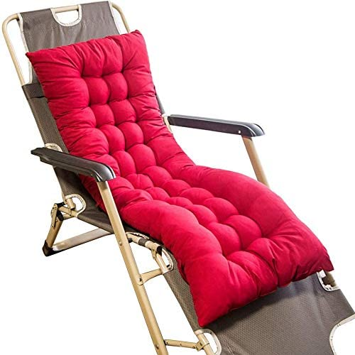 Zhangyo Indoor Outdoor Chaise Cushion Ranking TOP8 Max 60% OFF Bench Lounge Swing