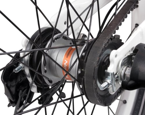 E-Bike Elektrofahrrad FLEXX 20″ Bild 2*