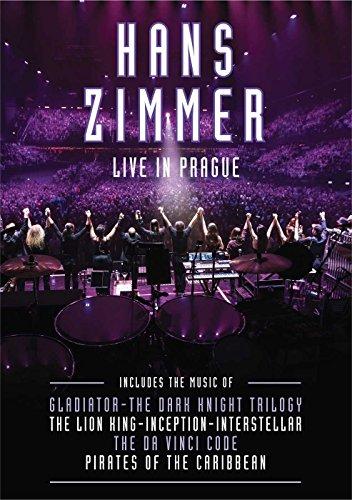 Live In Prague [DVD]