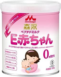 MORINAGA Peptide Milk E AKACHANN 320g