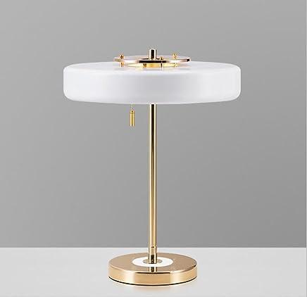 Ydxwan Europäischen Europäischen Europäischen Stil Einfache Postmodern Schlafzimmer Nachttischlampe Kreative Schmiedeeisen Hochzeit Tischlampe Luxus Wohnzimmer Hotel Dekorative Tischlampe B07CN68H16   Überlegen  1f8a53