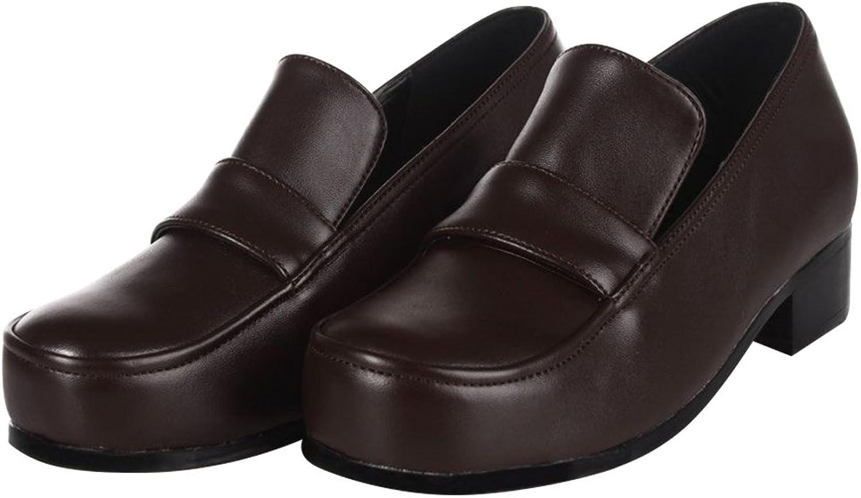 más descuento Fate Stay Night CosJugar Zapato Matou Sakura Wohombres Talla EU EU EU 41  precios ultra bajos